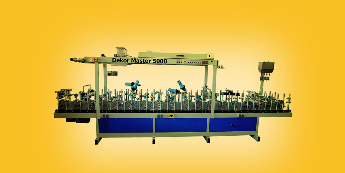 Линия укутывания «Dekor Master 5000»